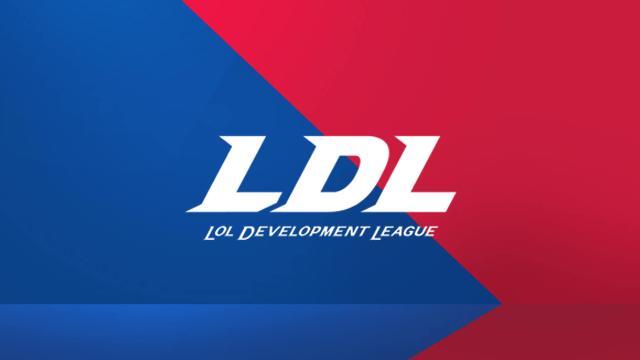 2020 LDL夏季赛