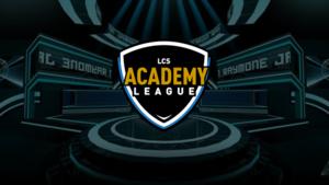 英雄联盟2018 LCS次级联赛春季赛直播