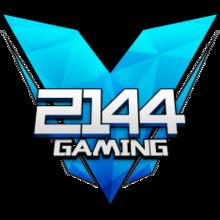 2144电子竞技俱乐部