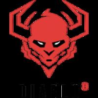 英雄联盟比赛Diablo Chairs
