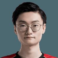 英雄联盟比赛Tian