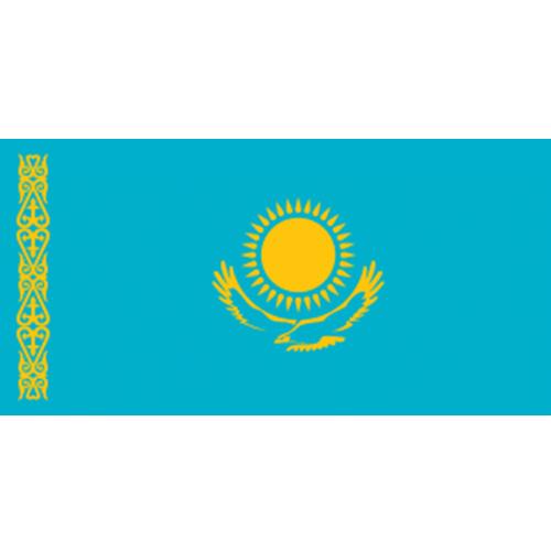 哈萨克斯坦代表队
