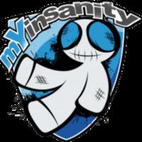 英雄联盟比赛mYinsanity