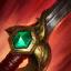 英雄联盟比赛附魔:熔渣巨人