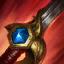 英雄联盟比赛附魔:符能回声