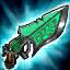 英雄联盟比赛海克斯科技枪刃