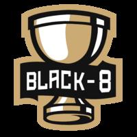 英雄联盟比赛Black8电子竞技俱乐部