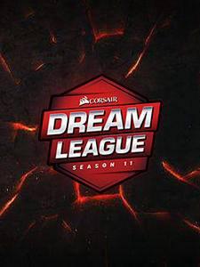 DOTA2梦幻联赛S11 预选赛直播