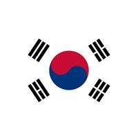 韩国代表队