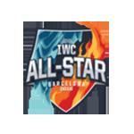 IWC外卡全明星