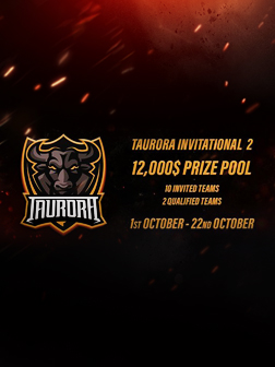 Taurora Invitational #2