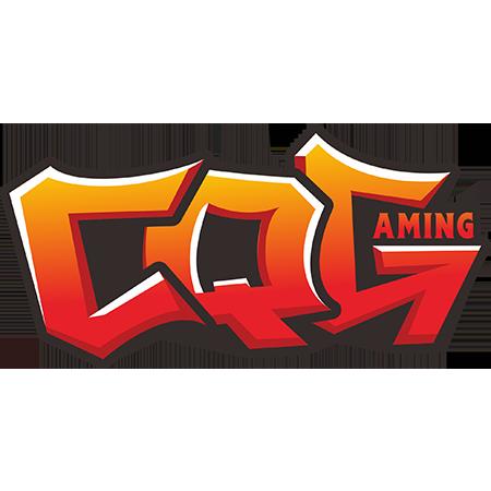 CQG电子竞技俱乐部