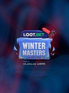 DOTA2LOOT.BET冬季大师赛直播
