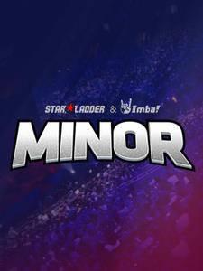 DOTA2SL-I 基辅Minor S1预选赛直播