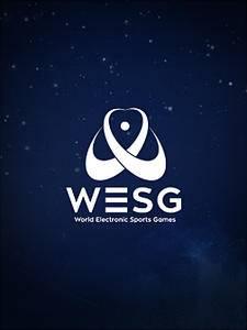 DOTA2 WESG 2018-2019 赛季全球总决赛直播