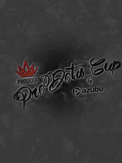 ProDOTA Cup 东南亚区 #8