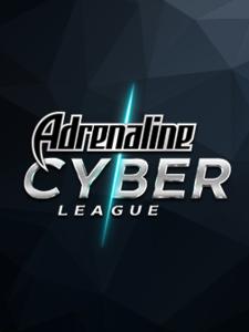 DOTA2Adrenaline Cyber预选赛直播