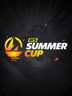 BTS夏季杯
