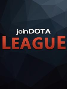 DOTA2joinDOTA联赛 S11 美洲区直播
