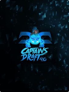 DOTA2Captains Draft 4.0直播