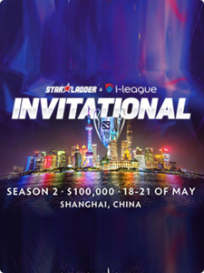 DOTA2SL i-League 国际邀请赛 S2直播