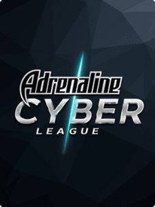 DOTA2Adrenaline Cyber League 2019直播