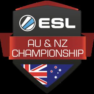 CSGOESL Australia & NZ Championship Season 8 Qualifier #2直播