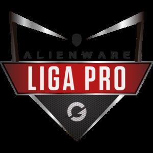 CSGOAlienware Liga Pro Gamers Club - DEC/18直播