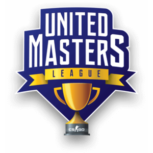 CSGOUnited Masters League直播