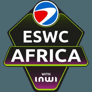 CSGOESWC Africa 2018直播