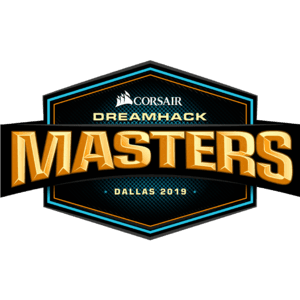 CSGODreamHack Masters Dallas 2019 South America Open Qualifier直播