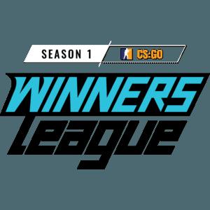 CSGOWINNERS League Season 1直播