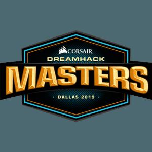 CSGODreamHack Masters Dallas 2019 China Open Qualifier直播