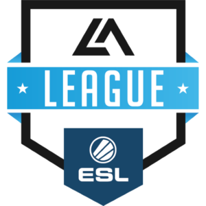 CSGOESL LA League Season 3 Finals直播