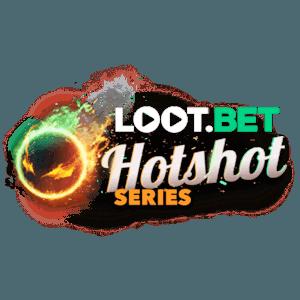 CSGOLOOT.BET HotShot Series Season 2直播
