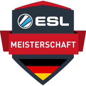 CSGOESL Meisterschaft Winter 2018 Finals直播