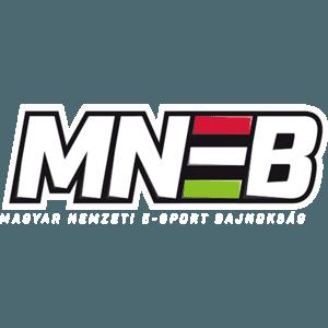 CSGOHungarian National Esport Championship Season 1 Finals直播