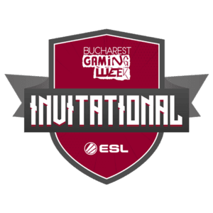 CSGOBucharest Gaming Week Invitational by ESL直播