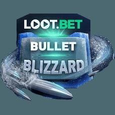 CSGOLOOT.BET Bullet Blizzard直播