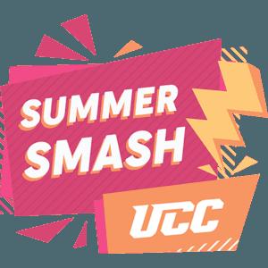 CSGOUCC Summer Smash直播
