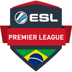 CSGOESL Brazil Premier League Season 8直播