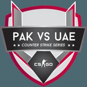 CSGOPakistan-UAE CS:GO Series 2019直播