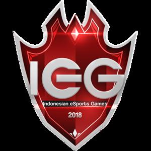 CSGOIndonesia Esports Games 2018直播