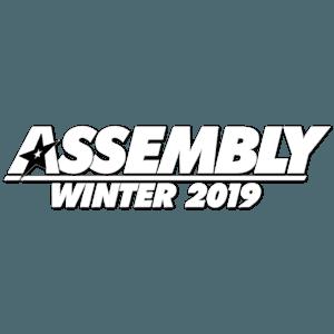 CSGOASUS ROG Winter 2019直播