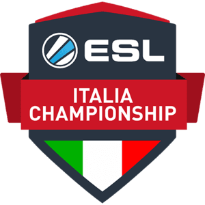 CSGOESL Italy Vodafone Championship Winter 2018直播