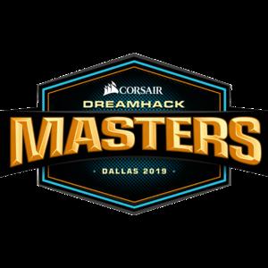 CSGODreamHack Masters Dallas 2019 Europe Closed Qualifier直播