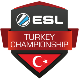 CSGOESL Turkey Championship 2019 Finals直播