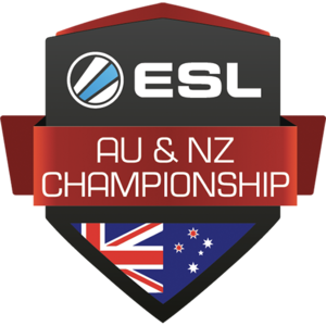 CSGOESL Australia & NZ Championship Season 8 Finals直播