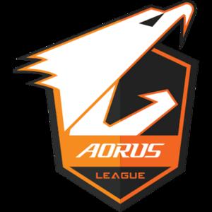 CSGOAorus League 2019 #2 Finals直播