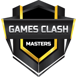 CSGOGames Clash Masters 2019直播